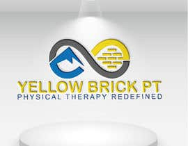 #66 for Logo for Yellow Brick PT af as9411767