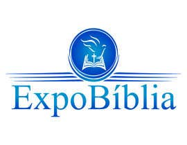 #84 para Logo for Bible Expo - ExpoBíblia por yacin29