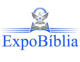 #85 para Logo for Bible Expo - ExpoBíblia por yacin29