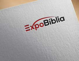 #27 para Logo for Bible Expo - ExpoBíblia por mondalrume0