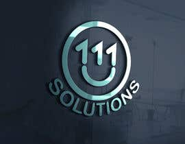 #103 for Give me Logo for my company by nazmulhasanfahda