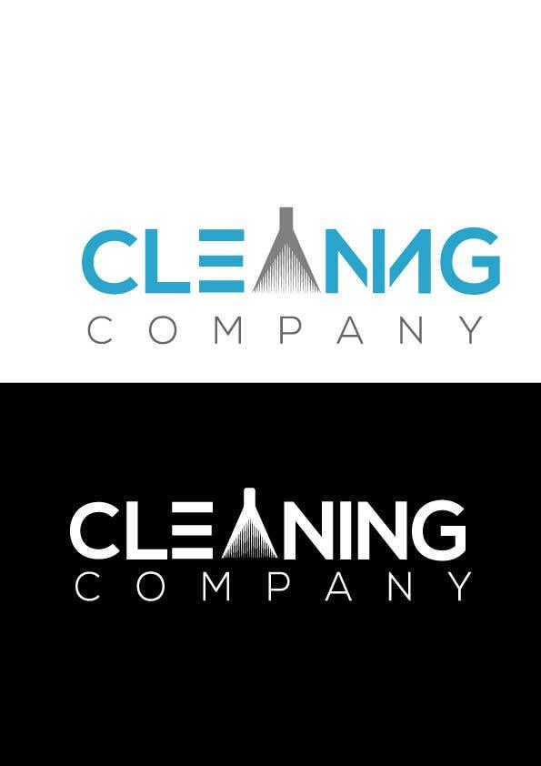 Inscrição nº 40 do Concurso para Logo für a Cleaning Company