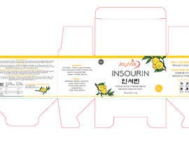 #19 for Insourin packaging af GraphicWork15