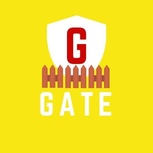 Penyertaan Peraduan #3 untuk Logo for Gate to My Success