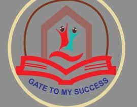#9 untuk Logo for Gate to My Success oleh rakib7net