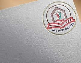 #10 untuk Logo for Gate to My Success oleh rakib7net