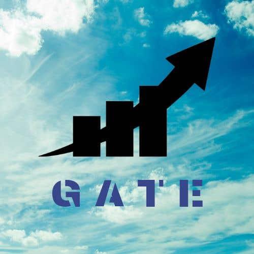 Penyertaan Peraduan #11 untuk Logo for Gate to My Success