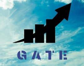 #11 untuk Logo for Gate to My Success oleh farahraslan97
