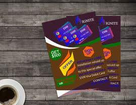 #154 for Design Sales Offer Flyer af mdabdur256