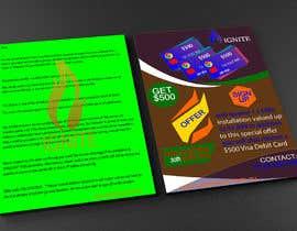 #158 for Design Sales Offer Flyer af mdabdur256