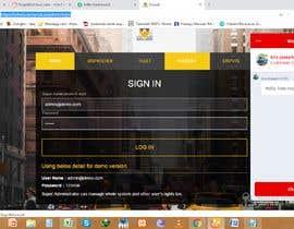 #7 untuk WIX Website Designer oleh ut20618