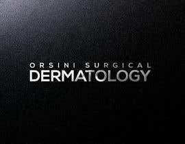 #373 untuk Orsini Surgical Dermatology oleh RafiKhanAnik