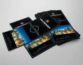 #19 untuk Design DL Landscape Flyer oleh ranjan06