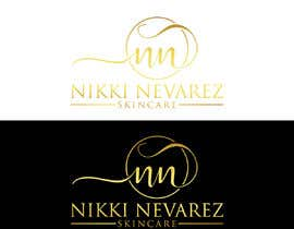 #26 cho Build a Logo for: Nikki Nevarez Skincare bởi dickwala62
