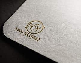 #40 cho Build a Logo for: Nikki Nevarez Skincare bởi MATLAB03