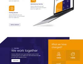 #25 for Webdesign IT Consulting by zaxsol