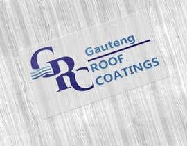 #43 for Gauteng Roof Coatings Logo Design af mijanur32
