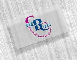 #44 for Gauteng Roof Coatings Logo Design af mijanur32