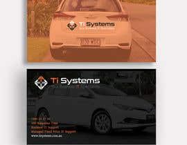 nº 3 pour Car Graphic Design par yes321456