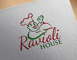 #21 untuk An Italian Fresh Pasta shop is in its final stages to open ( 2-3 months time ) and I need a complete package starting logo development plus branding and website design oleh shohrab71