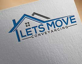 as9411767 tarafından Create brand and digital assets for 'Lets Move Conveyancing' için no 24
