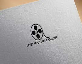 #119 cho Create company logo for video / photography studio. I Believe in Color bởi heisismailhossai