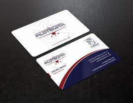 #215 for New Business Cards af JPDesign24