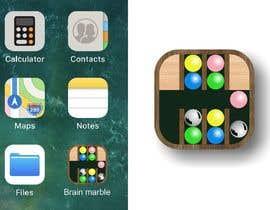 #12 untuk Design game icon for appstore oleh Alejandro10inv