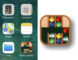 #28 untuk Design game icon for appstore oleh Alejandro10inv