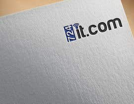 joysarker63884 tarafından Need a new logo for 724it 724it.com için no 15