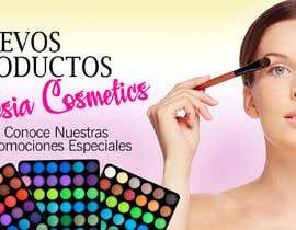 #14 para Diseño de imágenes para marketing de productos cosméticos en Instagram de marianayepez