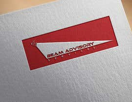 #227 for Design a LOGO for my new ORACLE IT company: BEAM ADVISORY SERVICES af RIakash