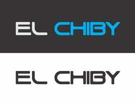 #24 for Need a logo for my music website - El Chiby by harshit1chauhan