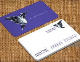 #390 for Business card af classicaldesigns