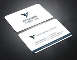 #632 for Business card af Uttamkumar01