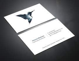 #633 for Business card af Uttamkumar01