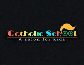 bipu619 tarafından Recreate this Logo for  Catholic School için no 12