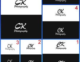 #65 for Design a logo/watermark by TheICTech