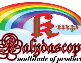 #308 for Kalydascope Logo design by kmrahman9898