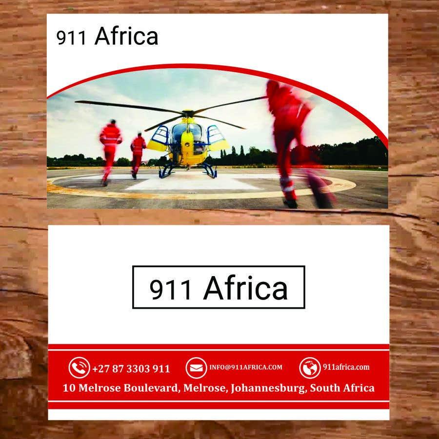 Konkurrenceindlæg #46 for Brand stationery & business cards