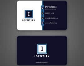 #225 untuk Design Business Card oleh Uttamkumar01