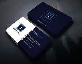 #108 untuk Design Business Card oleh AnikJS