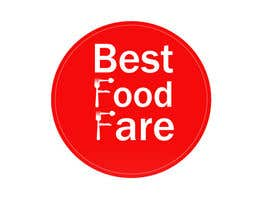 #21 para Logo Design for Best Food Fare por alizainbarkat