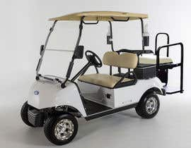 #6 for photoshop changes to golf cart by Umarwaseem639