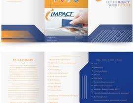 #5 for Impact PaySystem Tri Fold Marketing Pamphlet by ilmanpuranto09