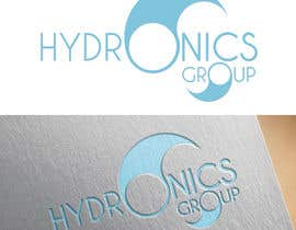 #39 untuk Logo Designer - Hydronics Group oleh thaibtr