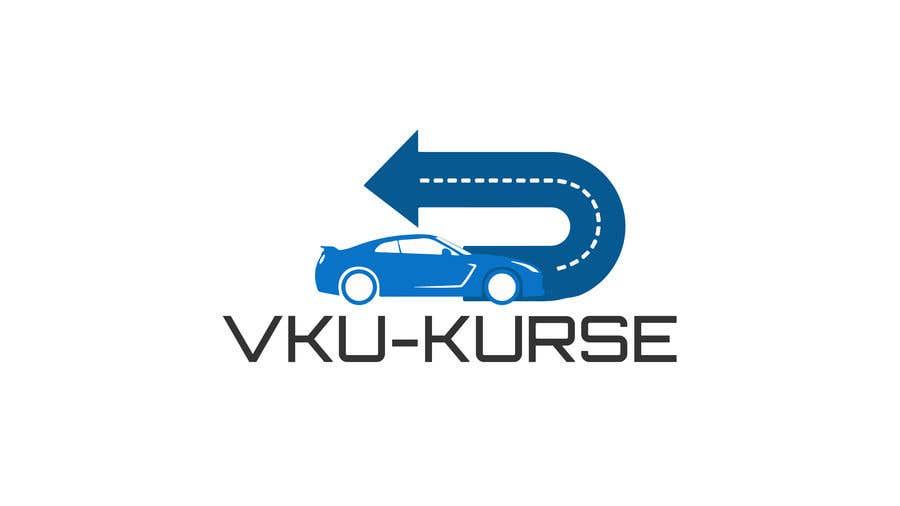 Proposition n°4 du concours Logo for car driving course Logo
