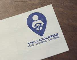 nº 42 pour Logo for car driving course Logo par Arif793