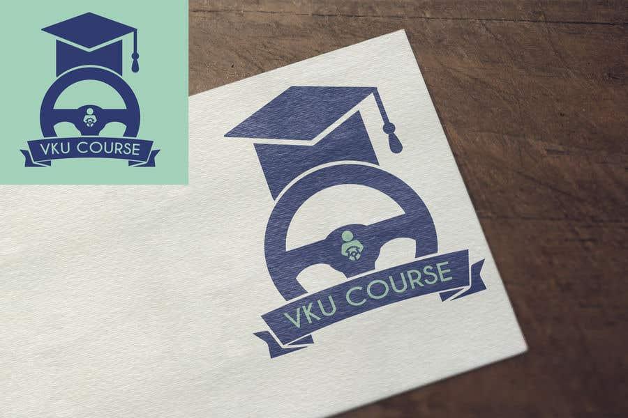 Proposition n°52 du concours Logo for car driving course Logo