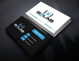 #50 for Business card design by Monjilalamia